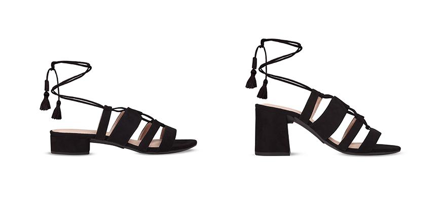 mime et moi indie sandal
