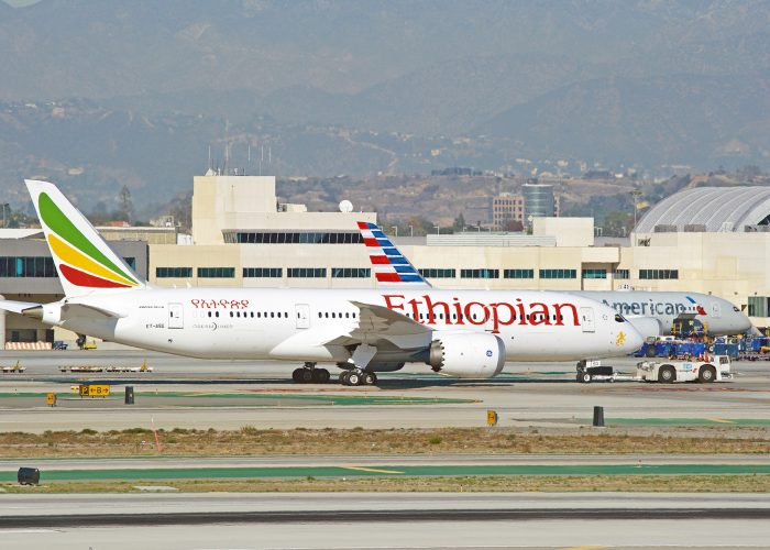 Ethiopian Airlines Crash: U.S. Emergency Order Grounds 737 MAX 8 Planes