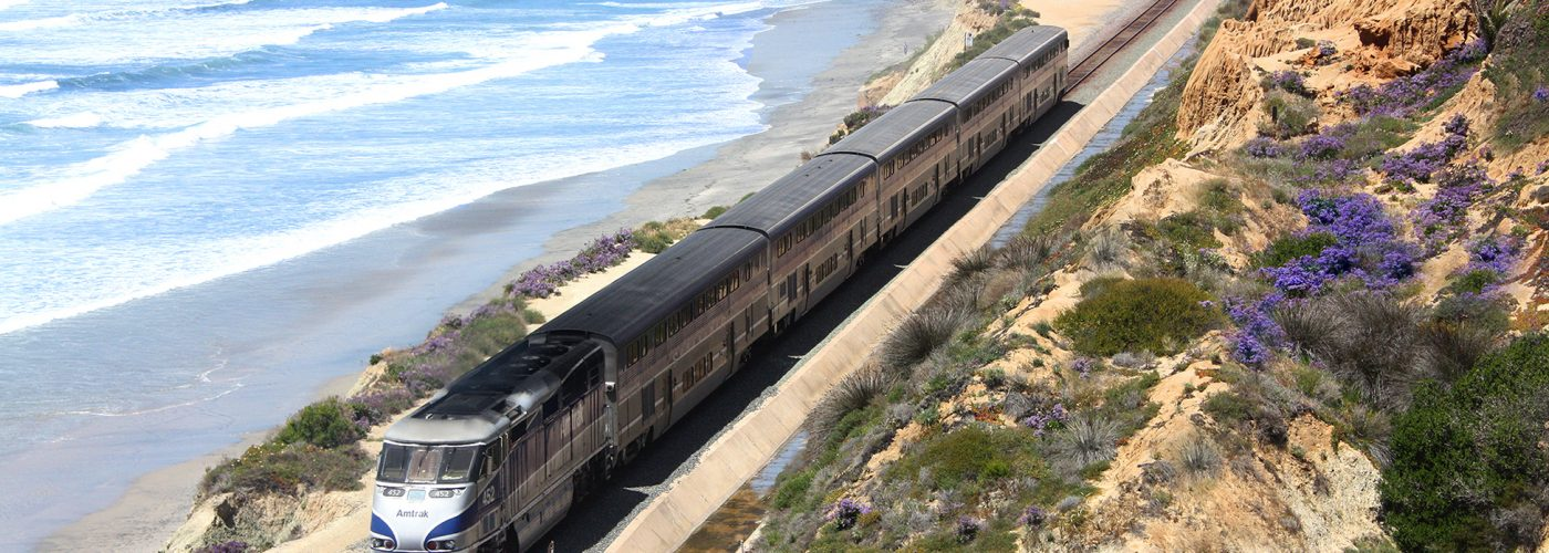 The 15 Most Scenic Amtrak Routes in North America