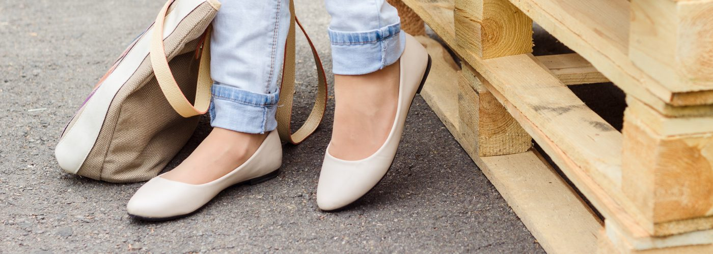 65f9b386445a7 8 Comfortable Ballet Flats You Can Actually Walk In | SmarterTravel