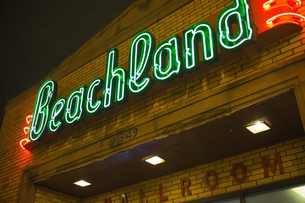 Beachland ballroom cleveland