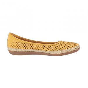 Flat by Clarks