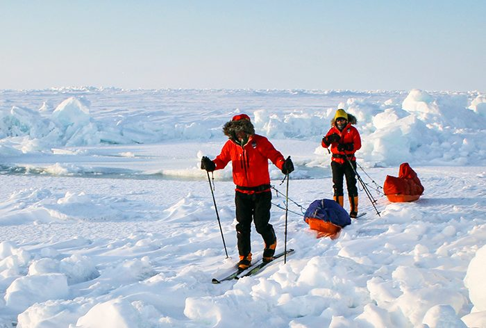 7 Adventure Tours You'll Need a Doctor's Note For