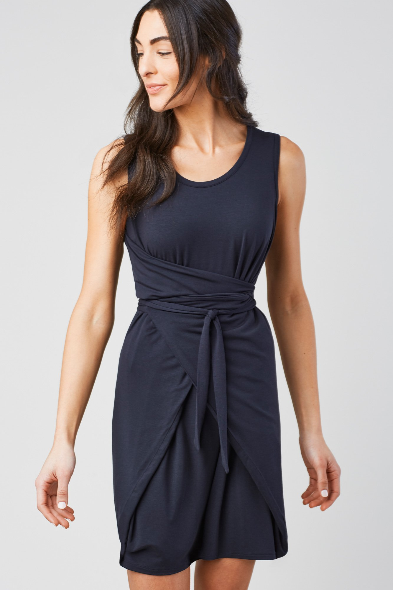 United by blue vista convertible dress