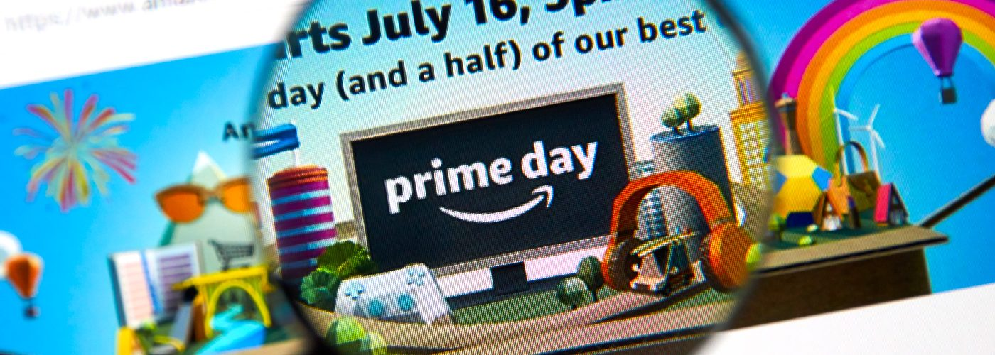 10 Secret Amazon Prime Perks You Probably Aren't Using