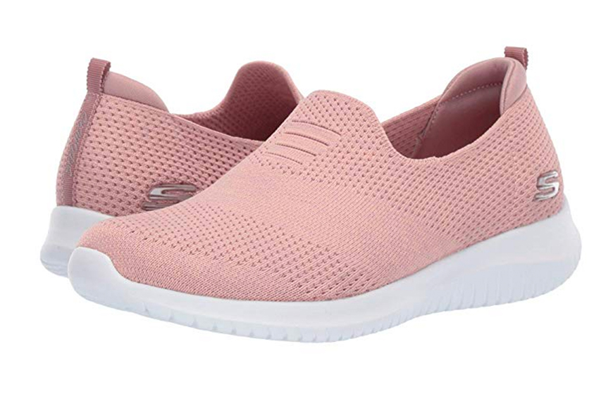 skechers ultra flex harmonious shoe.
