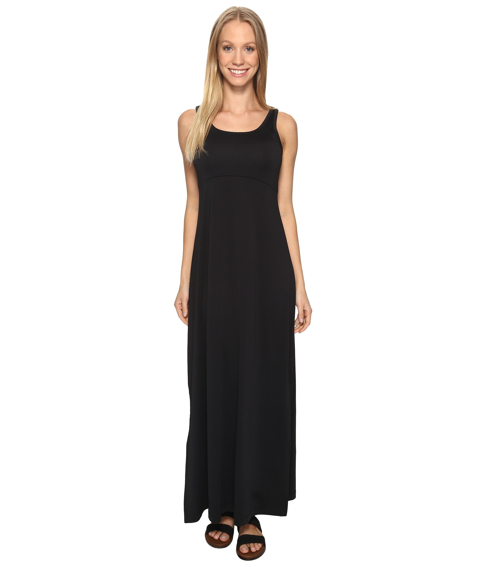 Columbia freezer maxi dress