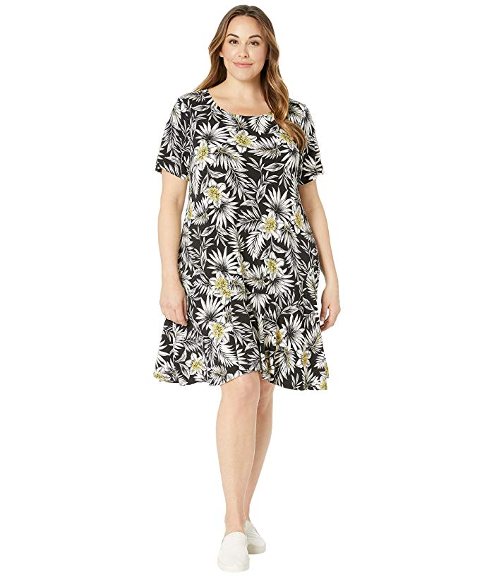 Karen kane plus size dress