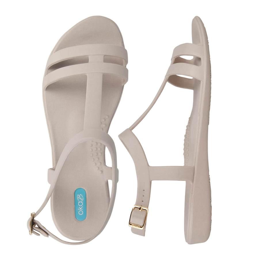 Oka-B morgan sandal