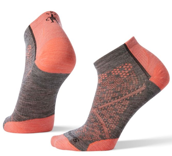 Women's low cut socks.