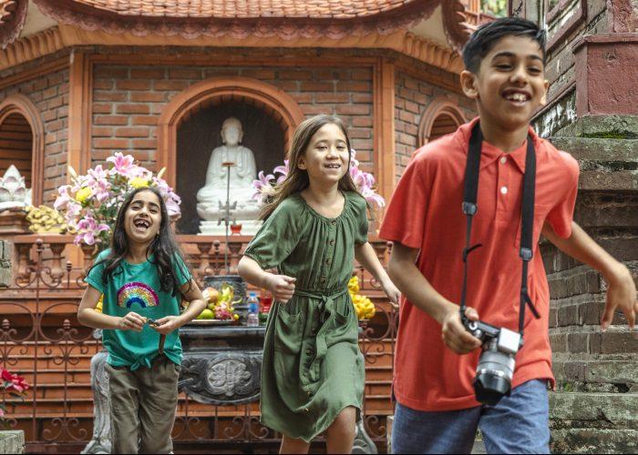 G Adventures National Geographic Family Journeys Vietnam