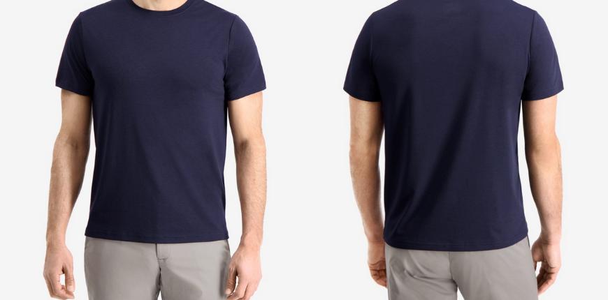 Bluffworks threshold t-shirt