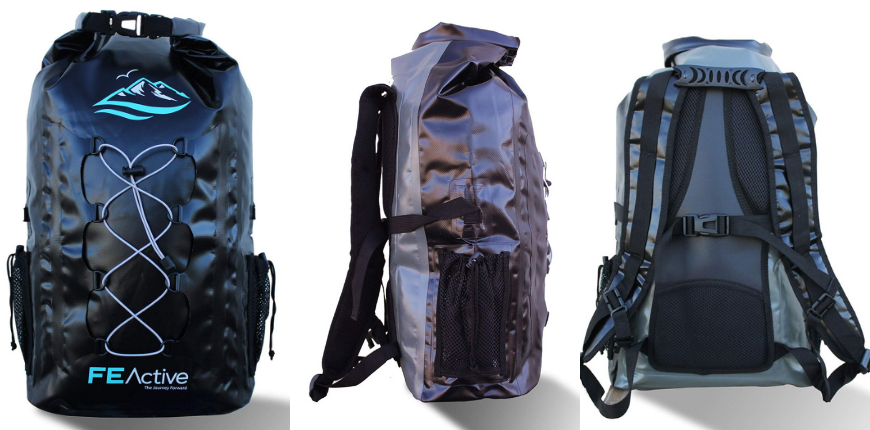 graphic relating to Printable Backpacks known as The 11 Easiest Water-proof Backpacks for Generate SmarterTravel