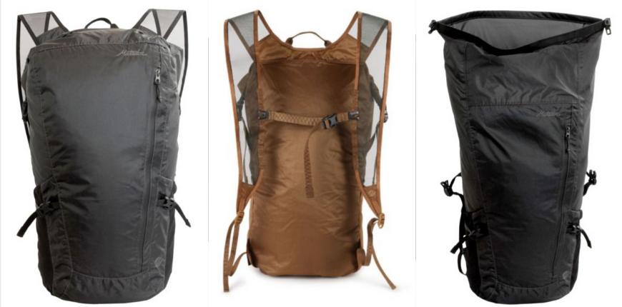 Matador freerain24 backpack