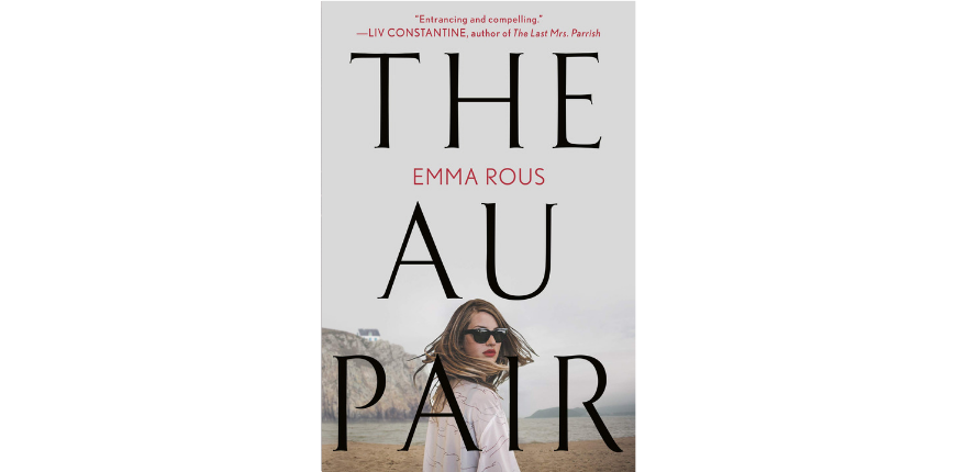 The au pair emma rous.