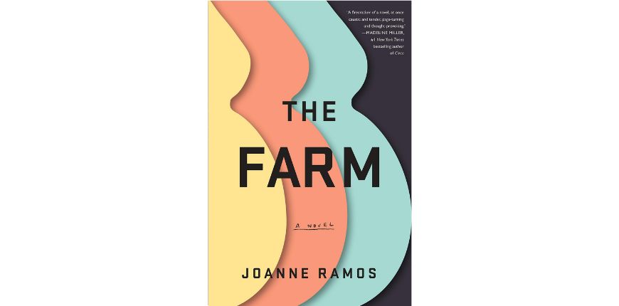 The farm joanne ramos.