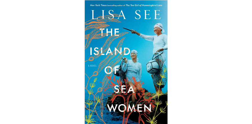 The island of sea women lisa see.