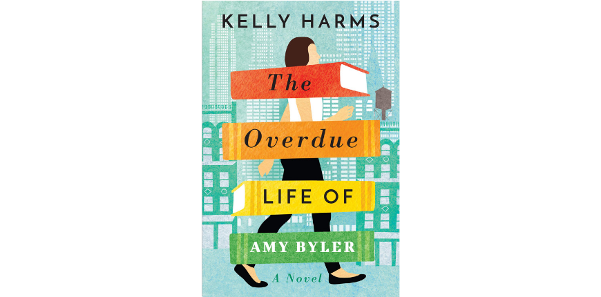 The overdue life of amy byler kelly harms.