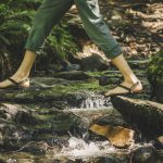 Best Walking Sandals for Travel