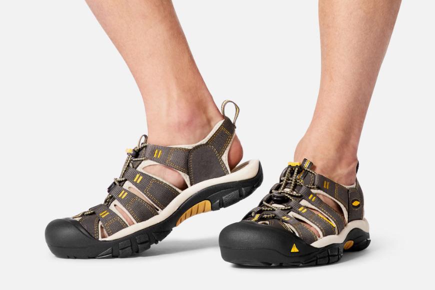 keen newport h2 water sandal.