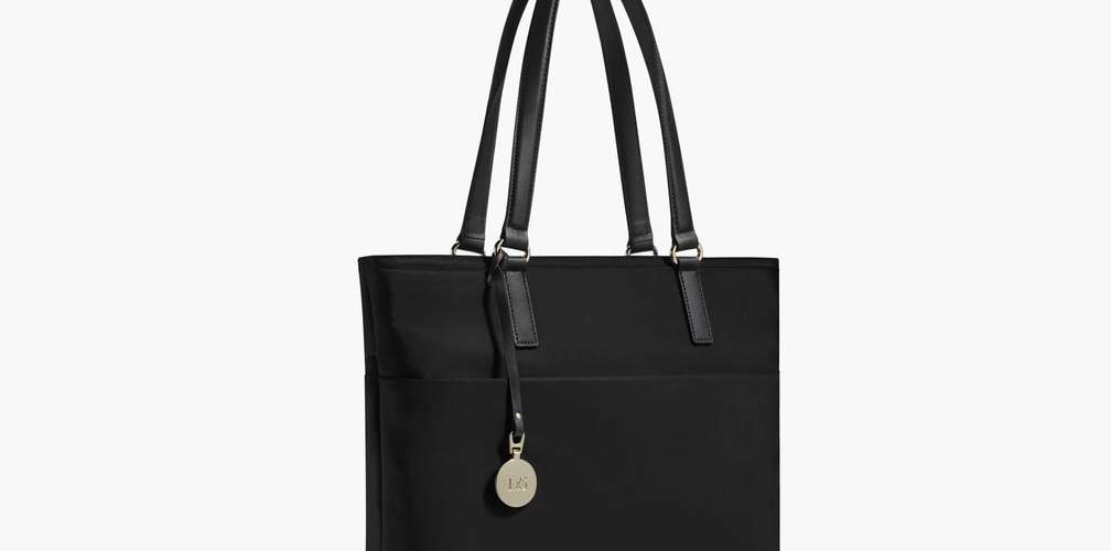 Lo Sons T Laptop Tote Review The Ultimate Personal Item