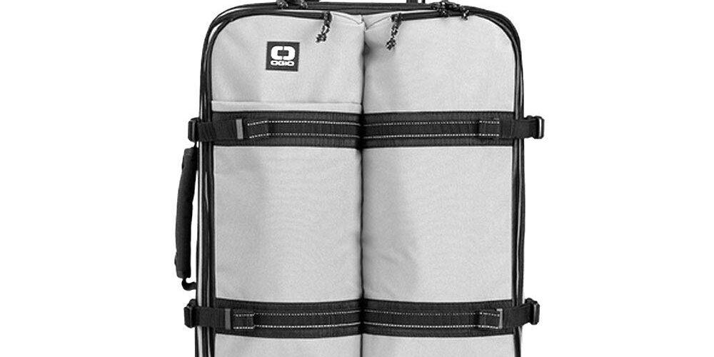 OGIO Alpa 522S Suitcase.