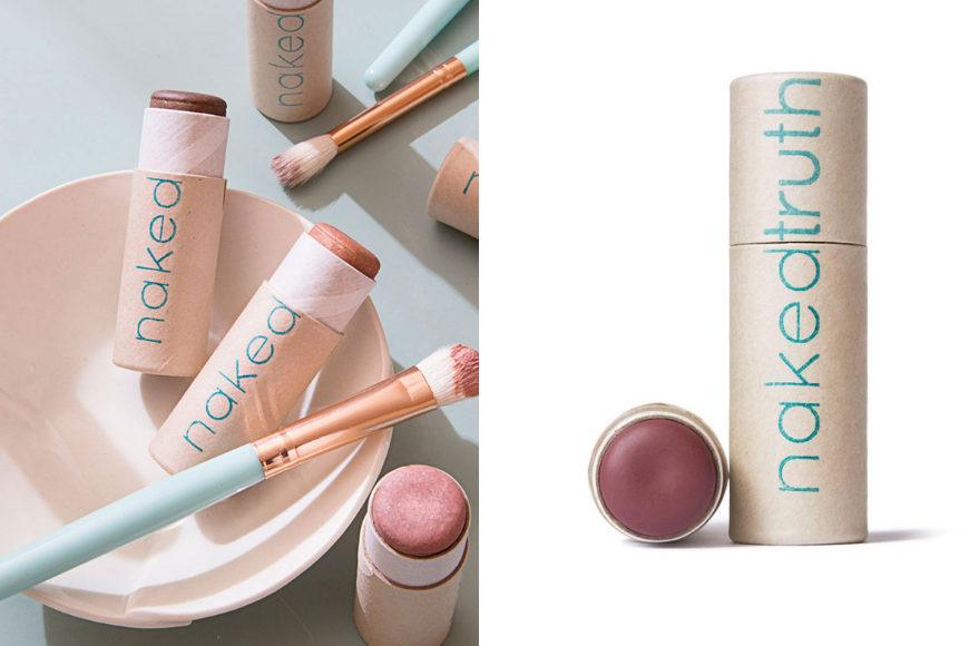 blush stain stick