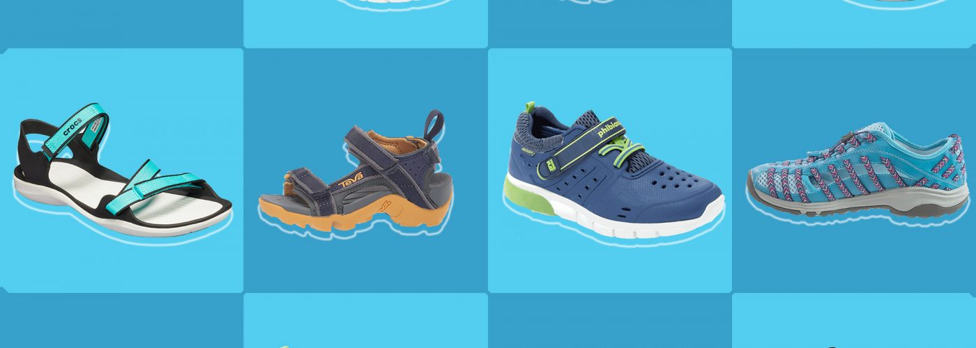 b843edd32ed0b 18 Quick-Drying Water Shoes for Women, Men, and Kids | SmarterTravel