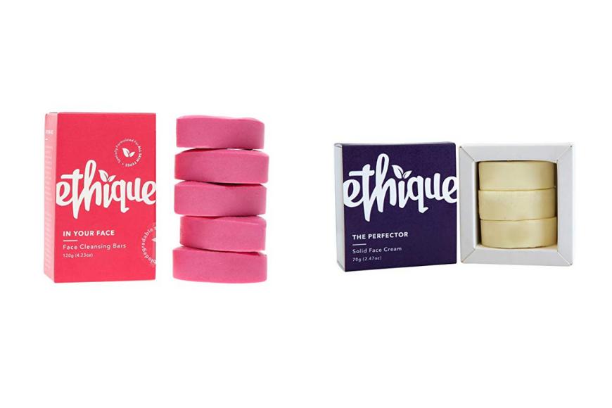 facial soap bars