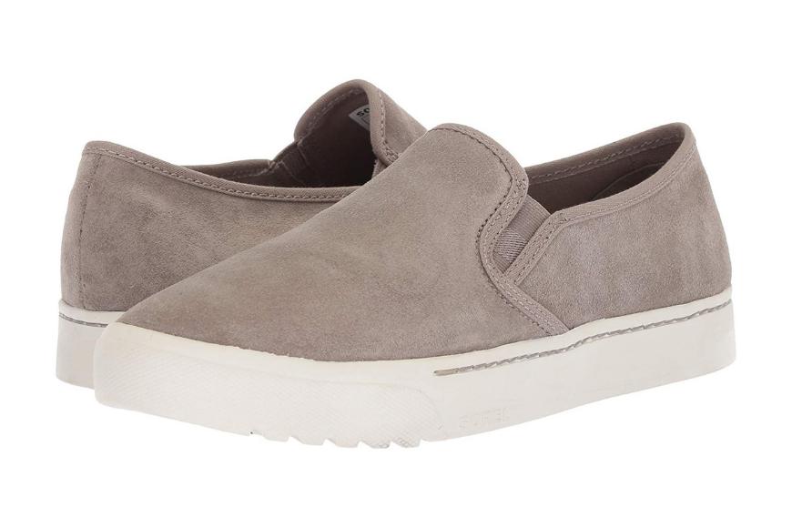 Sorel campsneak slip-on shoe