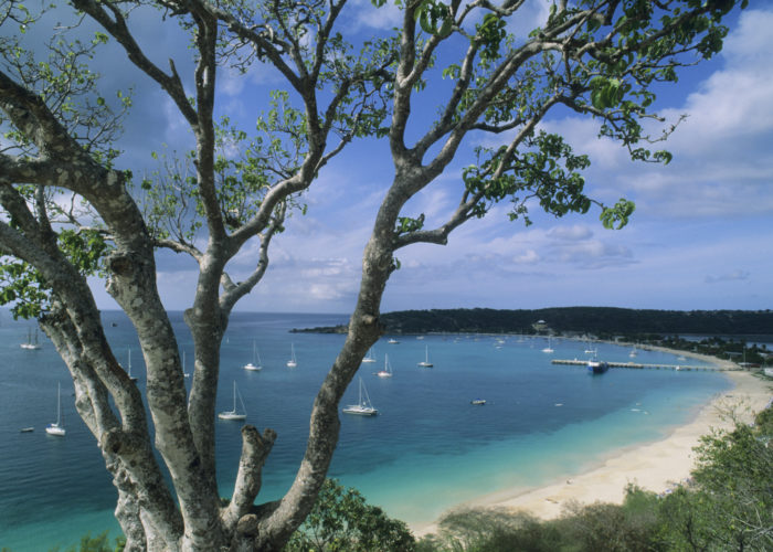 10 Lesser Visited Caribbean Islands Where You Can Escape the Crowds