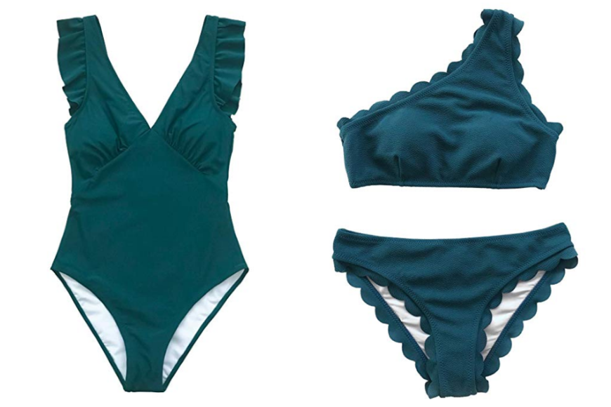 cae8d2064b The Best Travel Swimsuits to Suit Any Type of Vacation | SmarterTravel