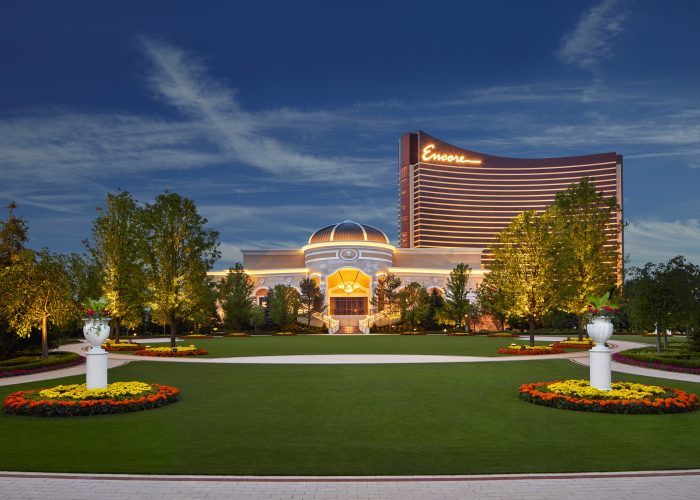 Wynn Just Opened Its First Non-Vegas U.S. Casino in This Surprising City