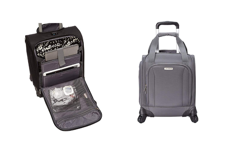 2003d502bbd3 10 Underseat Carry-On Bags You Can Take on Any Flight | SmarterTravel