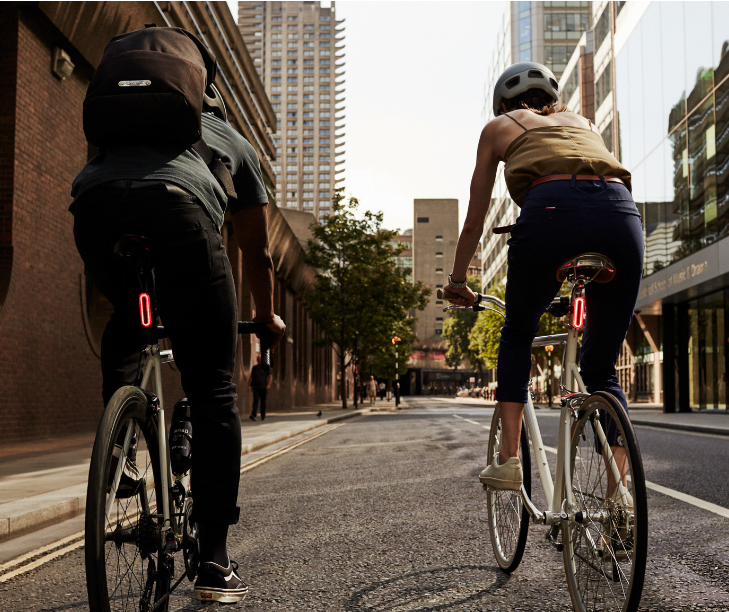 Bike Safety Tips: How to Stay Safe and Comfortable While Riding