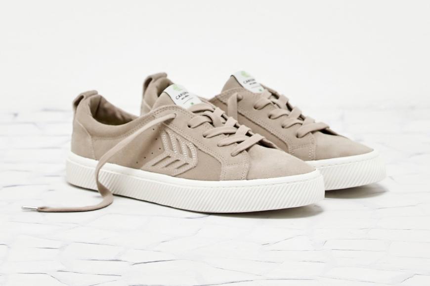 cariuma sustainable sneaker