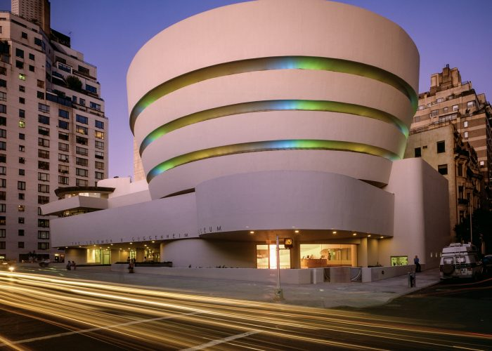 8 Unforgettable Frank Lloyd Wright Buildings You Can Visit