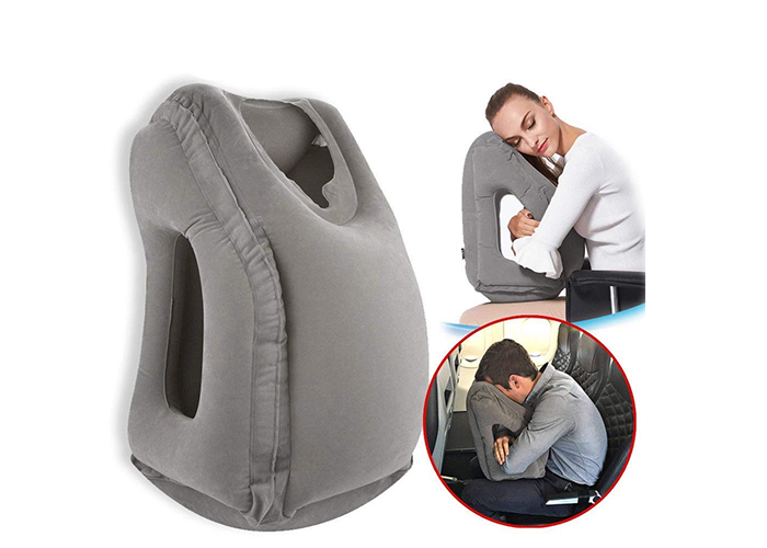 povinmos travel pillow.