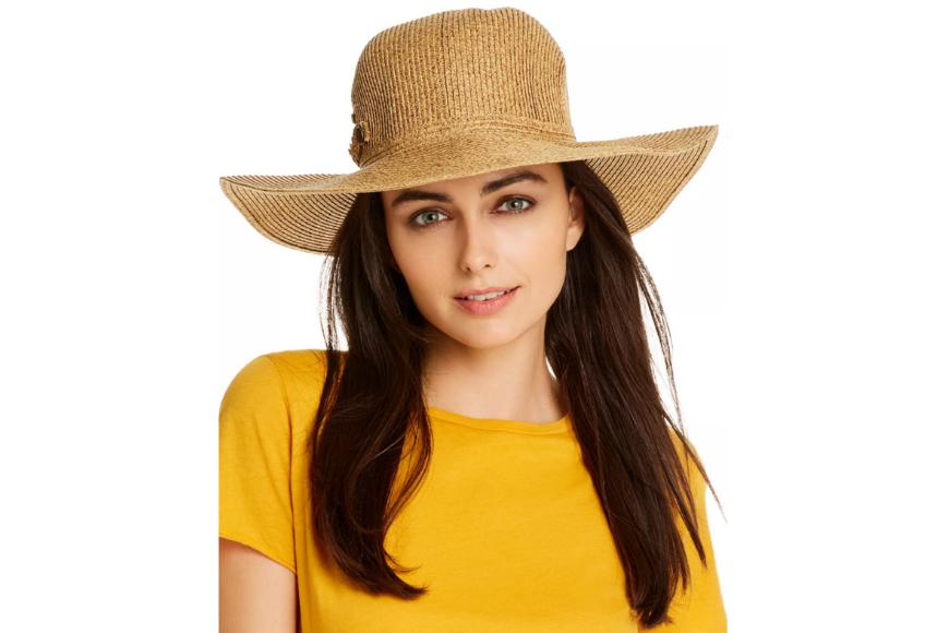 San diego hat company packable sun hat..