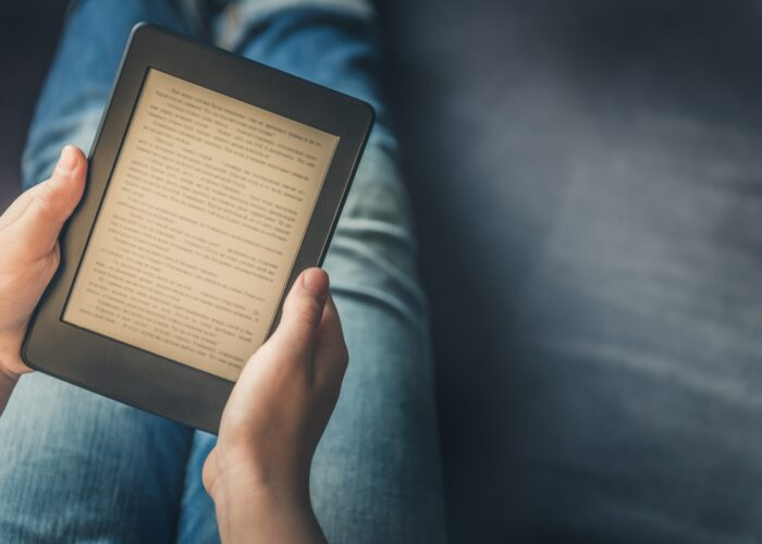 Amazon Is Offering Nine Free Kindle Downloads for World Book Day