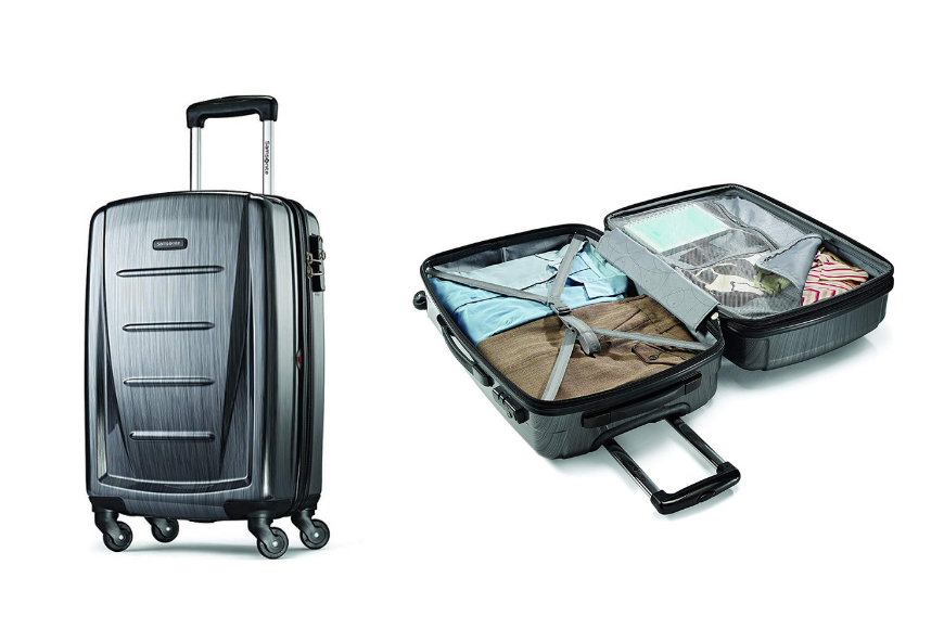 b1d996e3631d Best Carry-On Luggage: Affordable Bags Under $150 | SmarterTravel