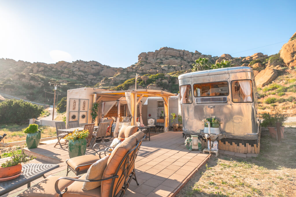 Road-Tripping with Glamping Hub: 10 Best Places to Glamp in