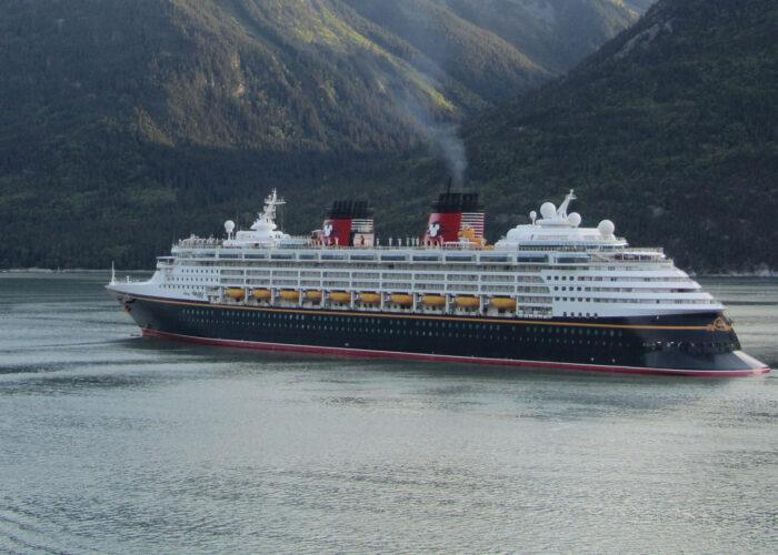 disney wonder cruise ship alaska.