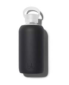 Black Bkr Waterbottle