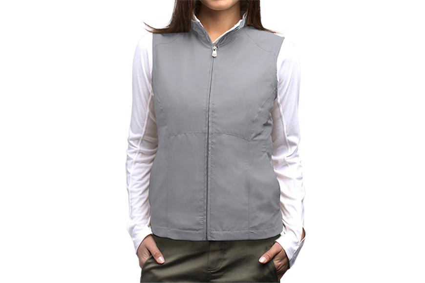 SCOTTeVEST rfid travel vest for women