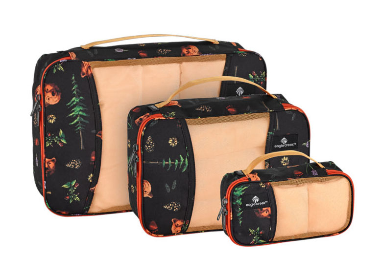 Pack-It original™ cube set