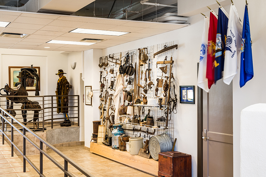 buffalo soldiers museum houston.