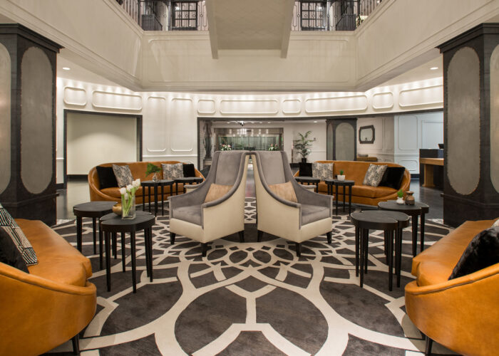 SmarterTravel Spotlight: Magnolia Hotel Houston