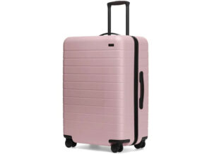 Medium suitcase from away