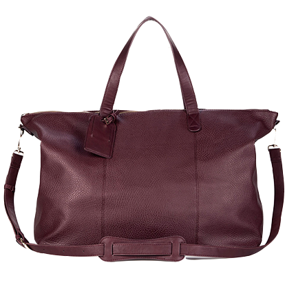 Sole Society Candice Weekender Bag